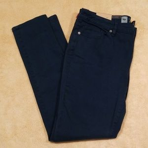Mossimo Curvy Skinny Jeans in Size 14